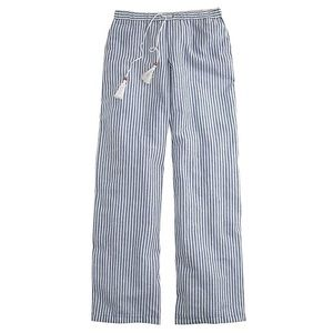 NWT Cabana Beach Pant in Stripe